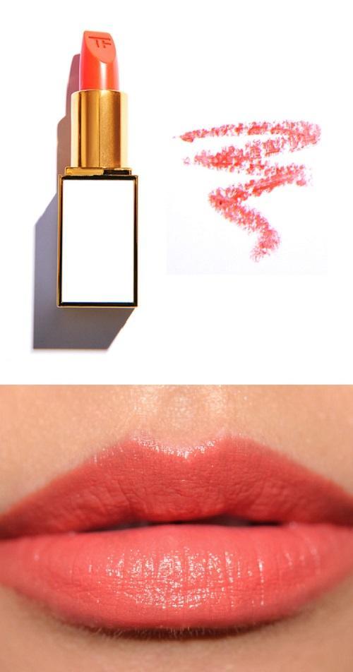 Dòng son Tom Ford Ultra-Rich Lip Color cao cấp có giá 1.200.000 đồng