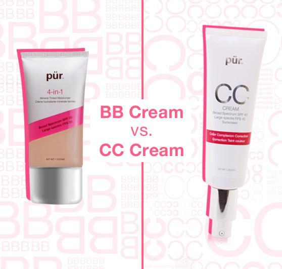 Tuy có đặc tính giống nhau nhưng giữa BB và CC cũng có nhiều điểm khác biệt