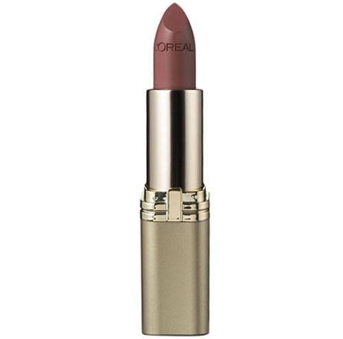 son L'Oreal Colour Riche Lipcolour in Fairest Nude