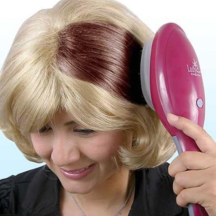 Thuốc nhuộm tóc an toàn