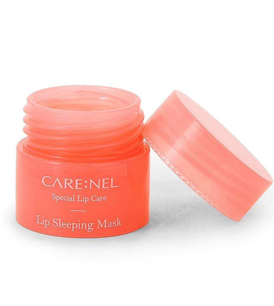 Mặt Nạ Ngủ Môi Care:nel Lip Sleeping Mask