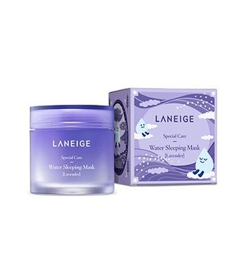 Mặt Nạ Cấp Ẩm Laneige Sleeping Mask Lavender