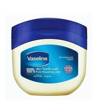 Sáp Dưỡng Vaseline 100% Pure Repairing 50ml