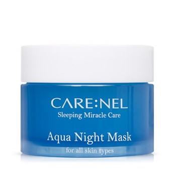 Mặt Nạ Ngủ Care:nel Aqua Water Sleeping Mask
