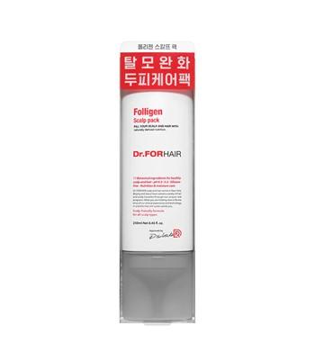 Dầu Xả Dr.For Hair Folligen Scalp Pack