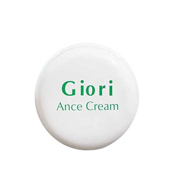 Giảm mụn Giori Acne Cream