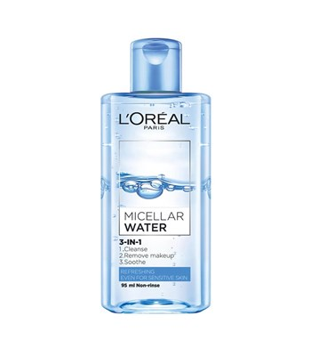 Nước Tẩy Trang L'Oreal Paris Micellar Water