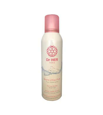 Xịt Khoáng Dr.Her Paris Pure Water Spray 150ml