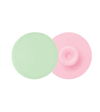 Miếng Rửa Mặt Vacosi Silicone Cleansing Pad