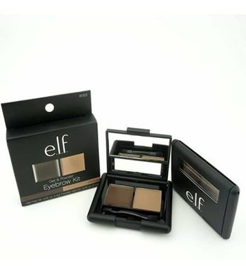 Bộ Kẻ Chân Mày E.l.f Gel & Powder Eyebrow Kit