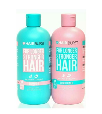 Bộ Gội Xả Kích Thích Mọc Tóc HairBurst