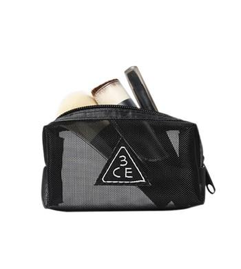 Bộ kit 3 cọ mini 3CE Mesh Brush Kit