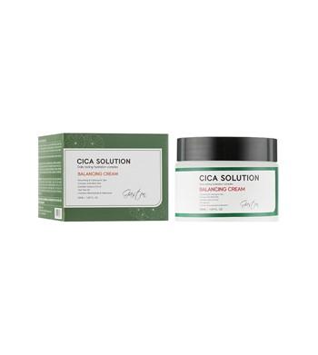 Kem Dưỡng Gaston Cica Solution Balancing Cream