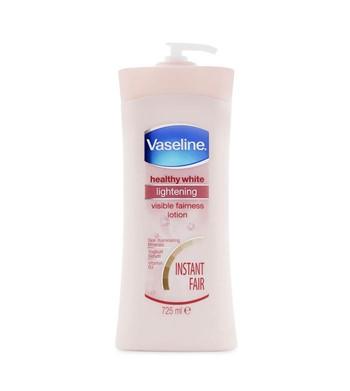 Sữa dưỡng thể Vaseline Body Lotion 725ml