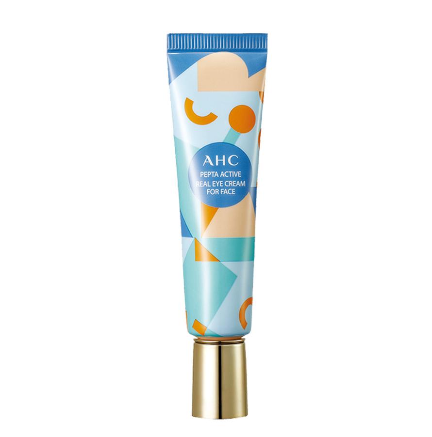Kem Dưỡng Mắt AHC Pepta Active Real Eye Cream