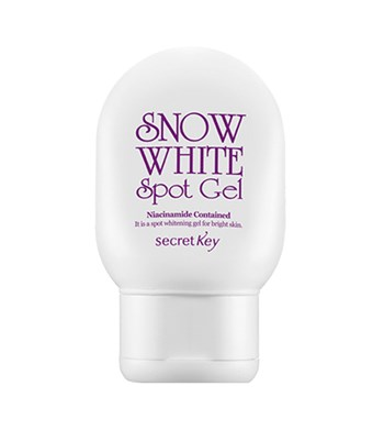 Gel Dưỡng Da Snow White Spot