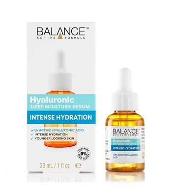 Tinh chất Balance Hyaluronic Deep Moisture