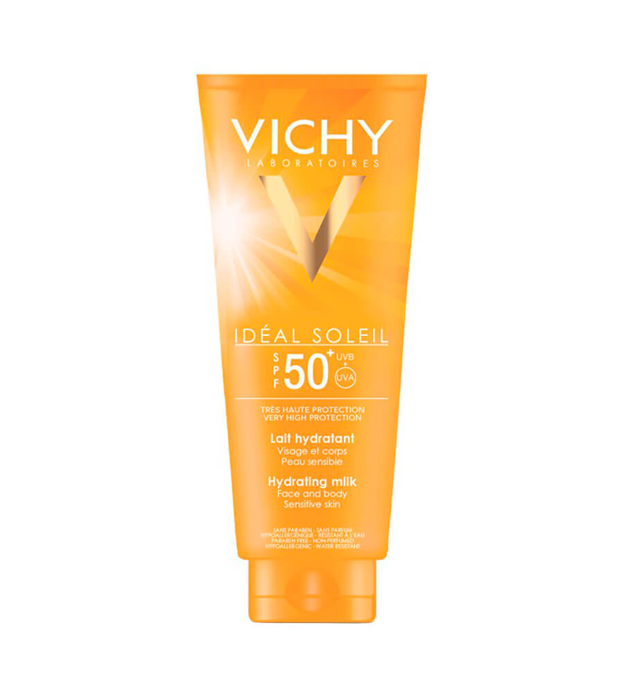 Kem chống nắng Vichy Laboratoires Idéal Soleil