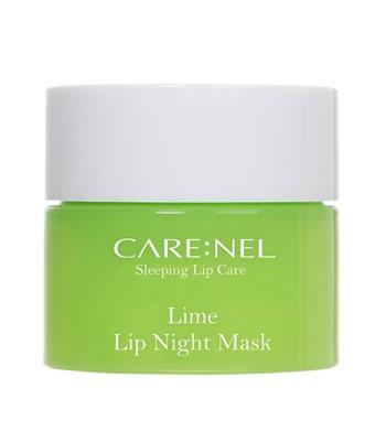 Mặt Nạ Ngủ Môi Care: nel Lime Lip Sleeping Mask