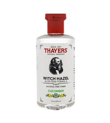 Nước hoa hồng Thayers Witch Hazel Toner