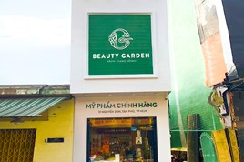 Chi Nhánh Tân Phú - TP Hồ Chí Minh