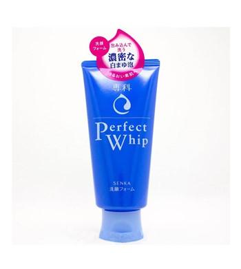 Sữa rửa mặt Shiseido Perfect Whip Foam