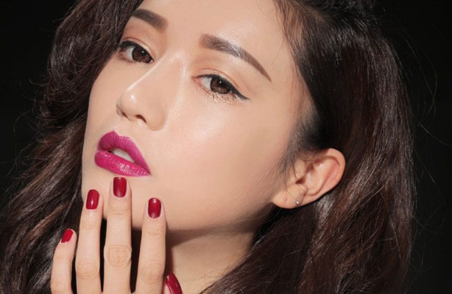 Bí quyết chọn màu son cho môi thâm đơn giản giúp bạn che đi khuyết điểm môi