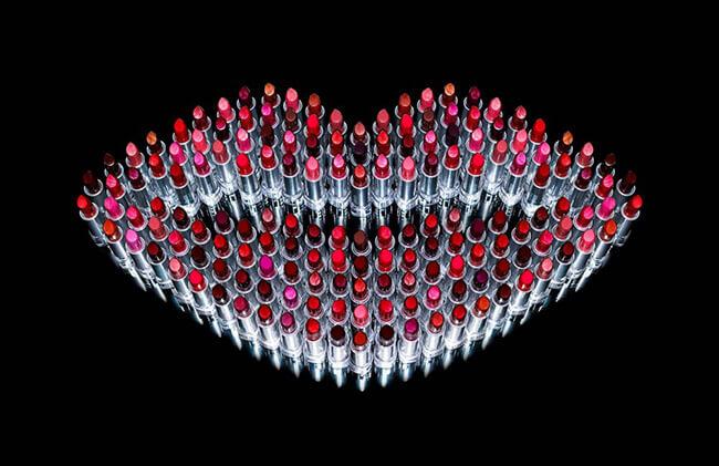 Chọn một loại son bền màu cho đôi môi luôn tươi tắn trong mọi tình huống