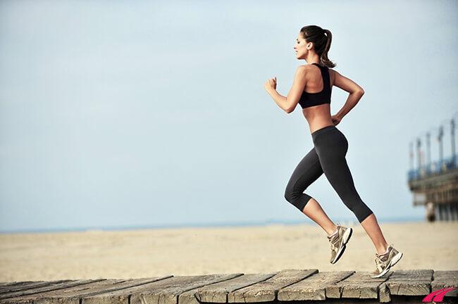 Cách làm giảm mỡ bụng bằng cách luyện tập thể dục thể thao