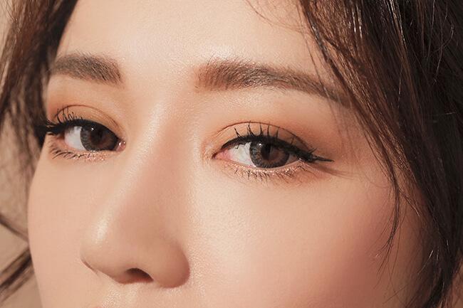 Bộ phấn mắt đẹp đến từ Hàn Quốc thuộc thương hiệu 3CE