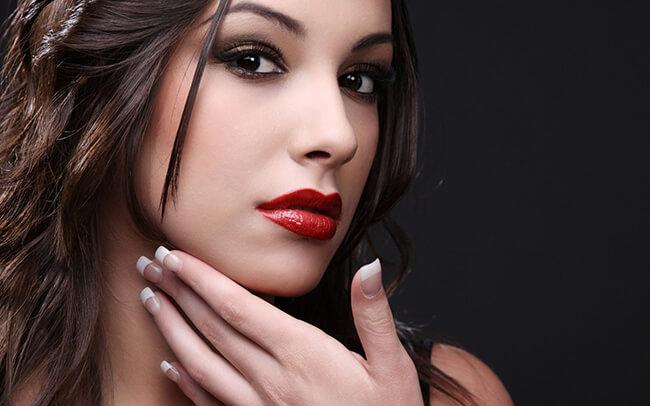 Màu son môi làm quà Noel cho bạn gái sành điều, style phong cách quyến rũ