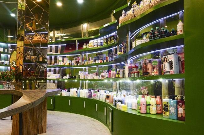 Chợ tình của Boo là một trong những shop son môi uy tín nhất tại TP.HCM
