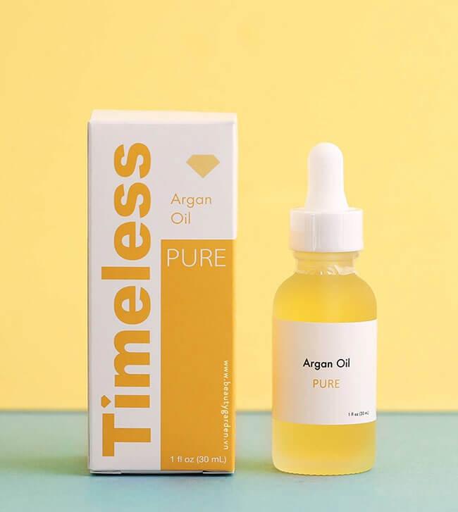 Dầu Argan có tác dụng dưỡng da và phục hồi hiệu quả