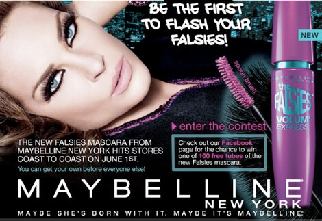 Với một sản phẩm hai công dụng loại mascara này được nhiều cô gái lựa chọn