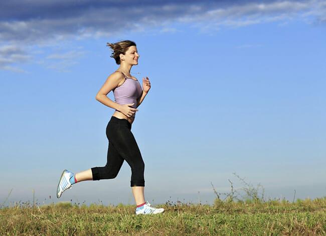 Tập luyện thể dục thể thao có thể ngăn ngừa và làm chậm quá trình lão hóa da hiệu quả