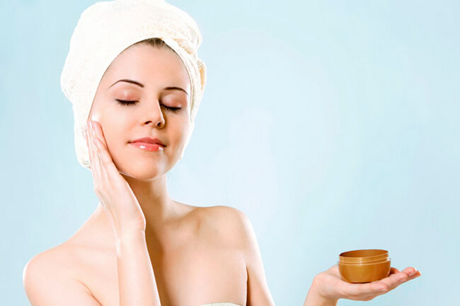 Kem dưỡng da giúp trắng sáng da một cách hiệu quả