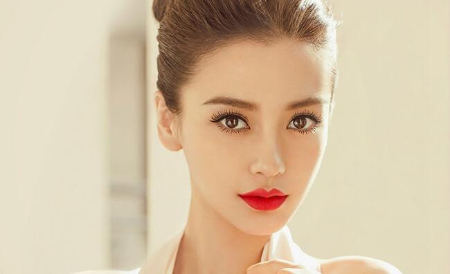 Chọn màu son môi theo độ tuổi từ Beauty Garden