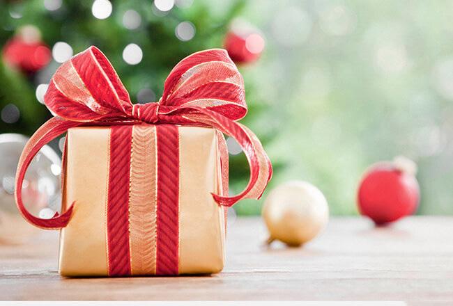 Noel con gái thích được tặng quà gì nhất trong dịp Noel