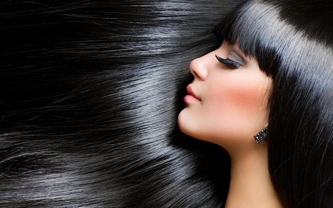 Mái tóc khỏe, đẹp làm nên sự thu hút tuyệt vời của người con gái