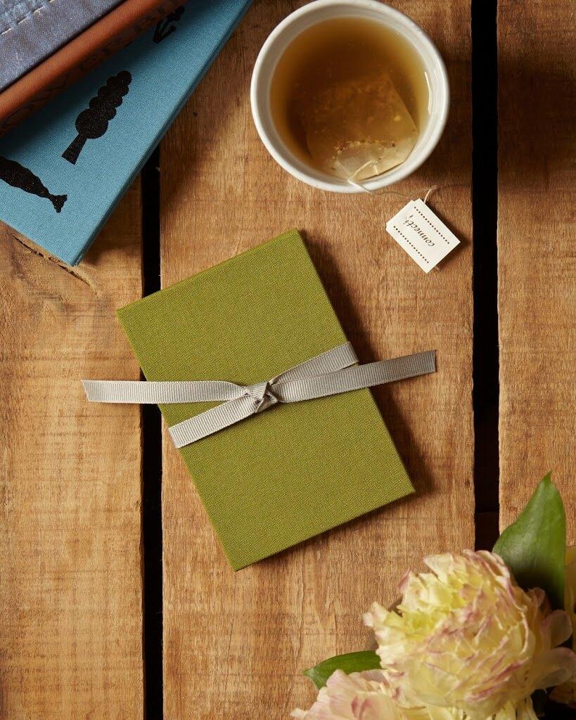 Sách luôn là món quà đơn giản nhưng mang đầy ý nghĩa