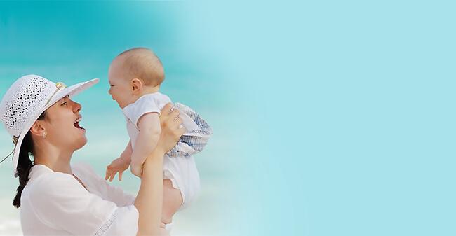Kem dưỡng trằng da dành cho trẻ em