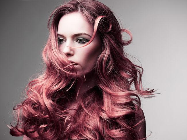 Tránh xa các tác hại xấu cho tóc nhé các cô nàng!