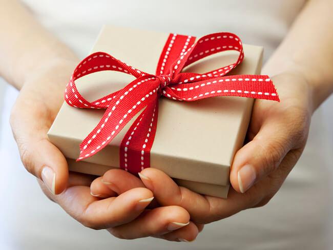 Quà tặng Noel dành cho bạn trai