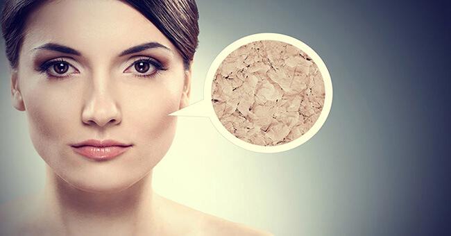 Tế bào da chết là gì? Tại sao cần phải tẩy tế bào da chết?