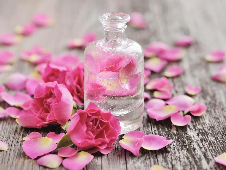 Nước hoa luôn là món quà không bao giờ cũ