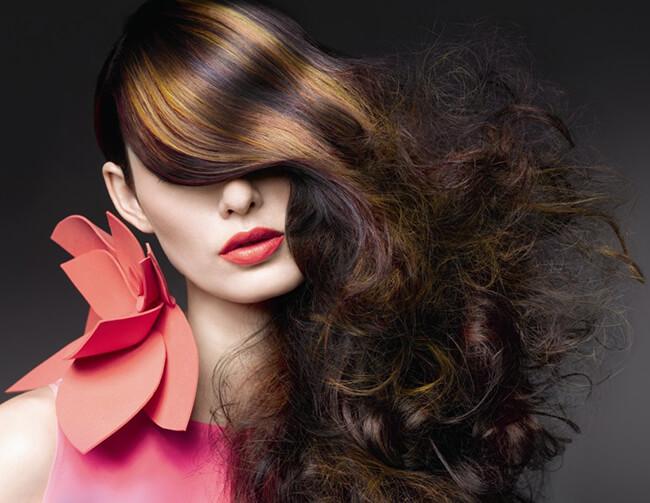 Trong một ngày đừng chải tóc quá nhiều lần