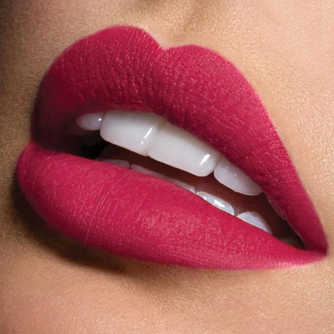 Màu son môi được yêu thích nhất mùa đông năm nay