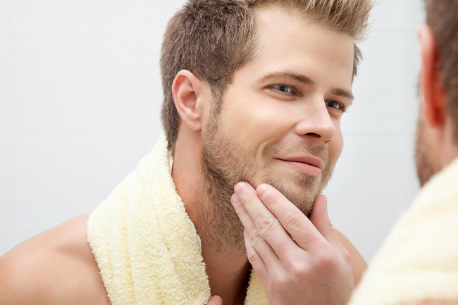 Kem dưỡng trắng da cho nam có rất nhiều trên thị trường