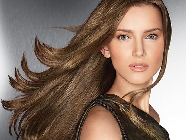 Kiên trì sử dụng một loại dầu gội để tóc chắc khỏe theo thời gian