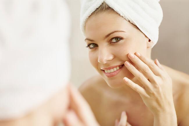 Mặt nạ tự nhiên giúp da đẹp lên từng ngày